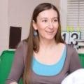 Алена Скорик