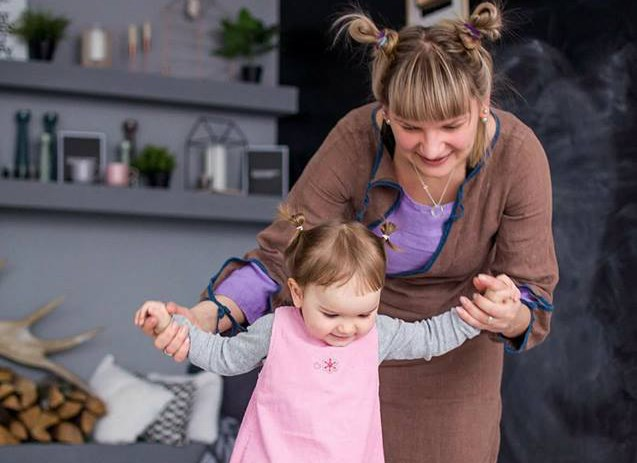 О сильных сторонах и способностях ребенка