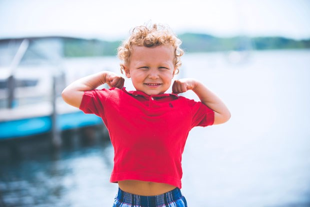 8 советов от Юлии Гиппенрейтер, чтобы общение с ребенком перестало быть похожим на вечную войну