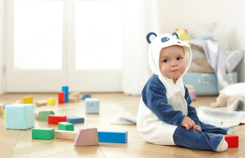 7 советов: что делать, если ребенок не играет самостоятельно