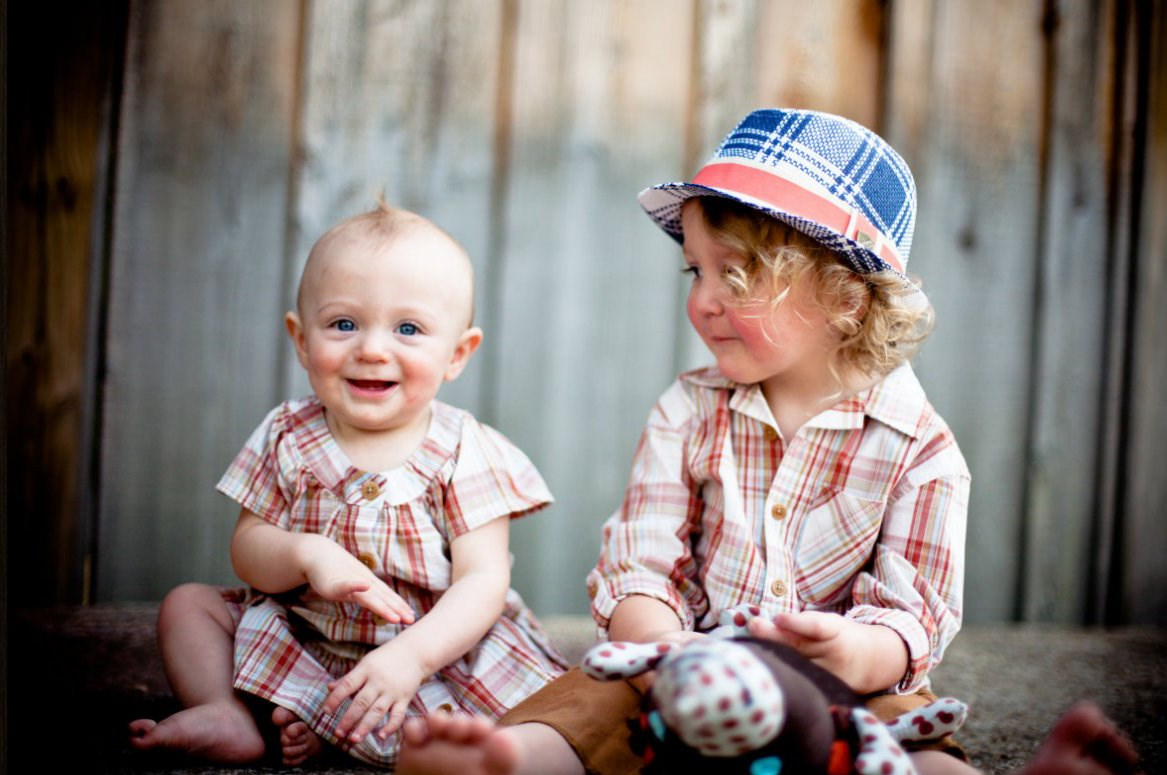 О детской дружбе. Что делать если у маленького ребенка нет друзей