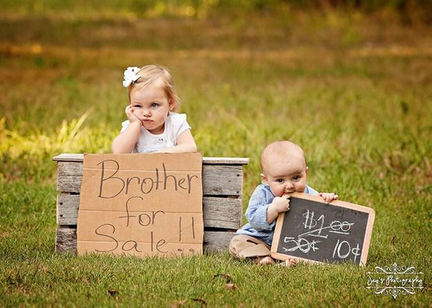 6 ошибок: что ухудшает отношение между братьями и сёстрами?