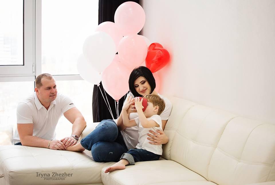5 советов по выбору одежды для семейной фотосъёмки