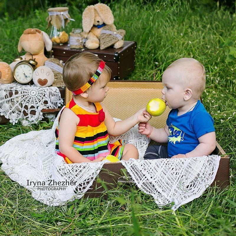 Как сфотографировать ребенка. ТОП-5 незаменимых вещей для съемки с ребёнком