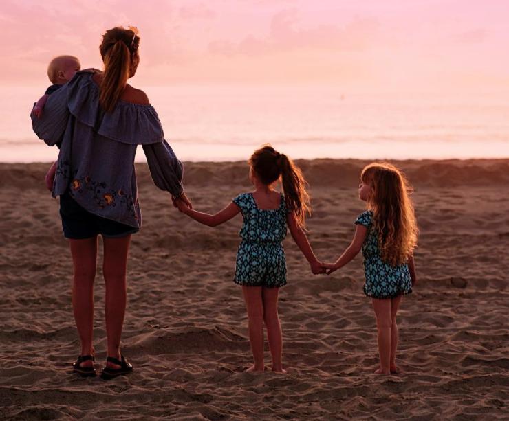 Почему насилие в семье невозможно забыть и простить