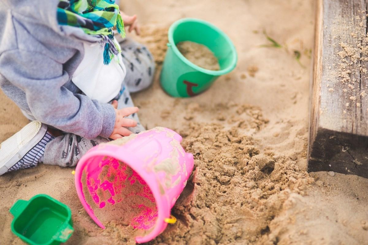 Закон песочницы