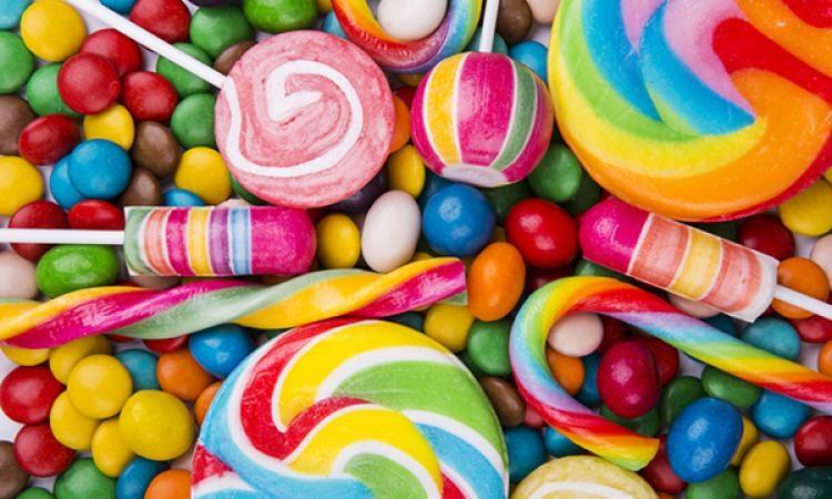 Как справиться со сладкоежкой. Эксперимент