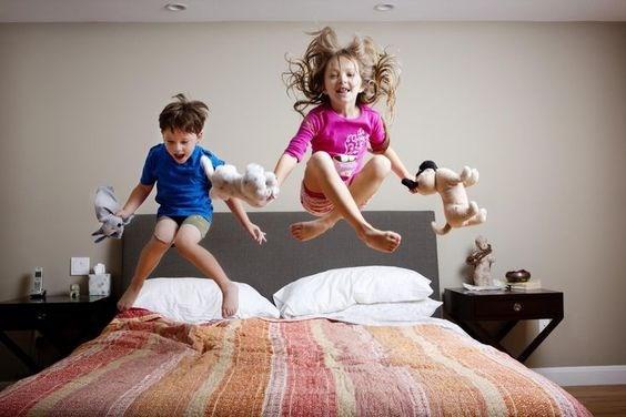 Я хочу невозможного — быть рядом со своими детьми и при этом достаточно зарабатывать