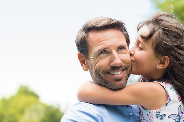 25 правила мужчины, у которого есть дочь