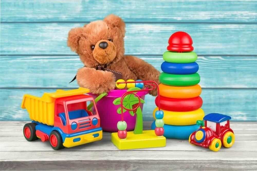 Как выбрать хорошую игрушку. Советы психолога