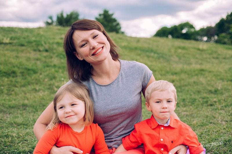 Александра Квитко, автор блога ВаряДаря. Сыр и Зефир: