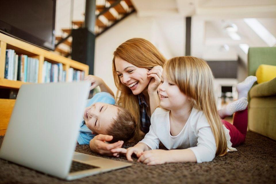 Что не так c блогами мам?