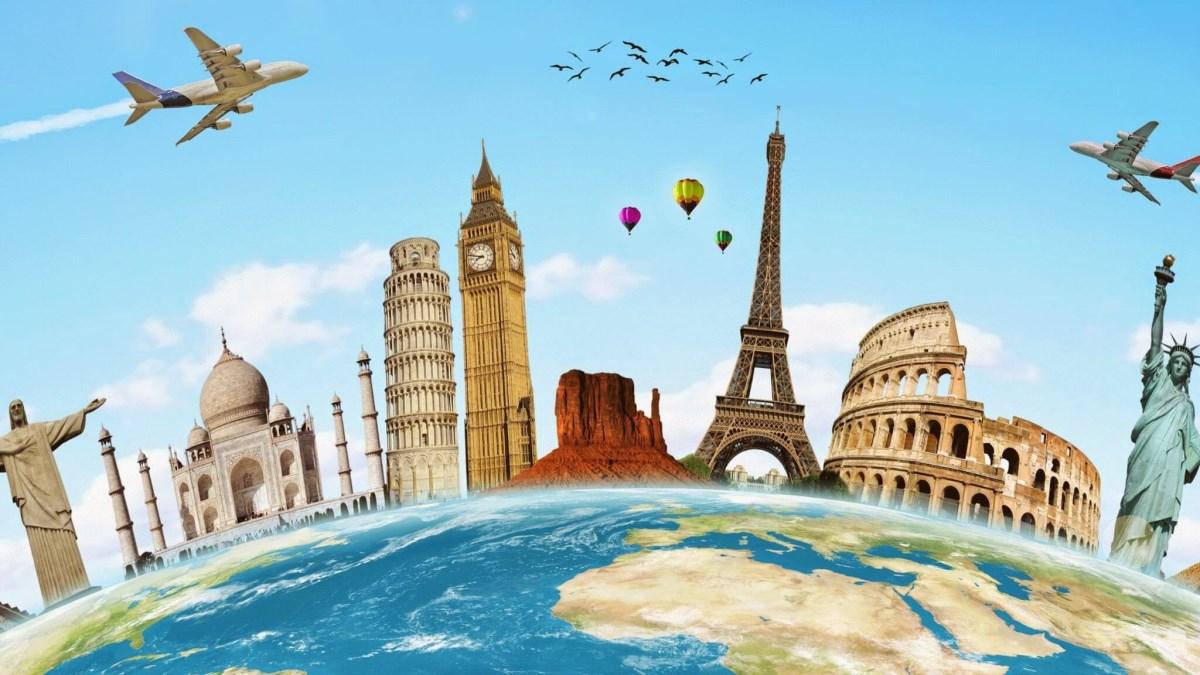 Безвиз: Полезные ссылки для самостоятельного планирования путешествий
