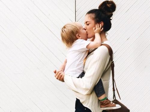 #вимагаю_медреформу Нет ничего более целительного, чем мама рядом