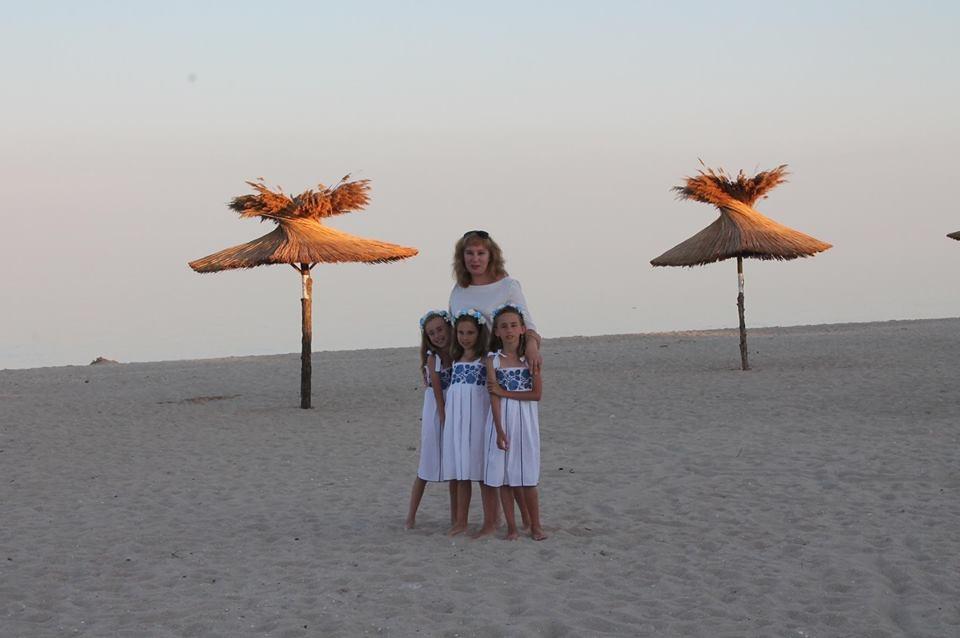 Морской курорт: отдых с детьми в Бердянске