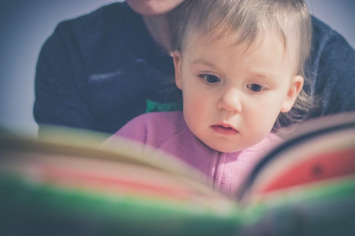 Лучшие книги для адаптации к детскому саду