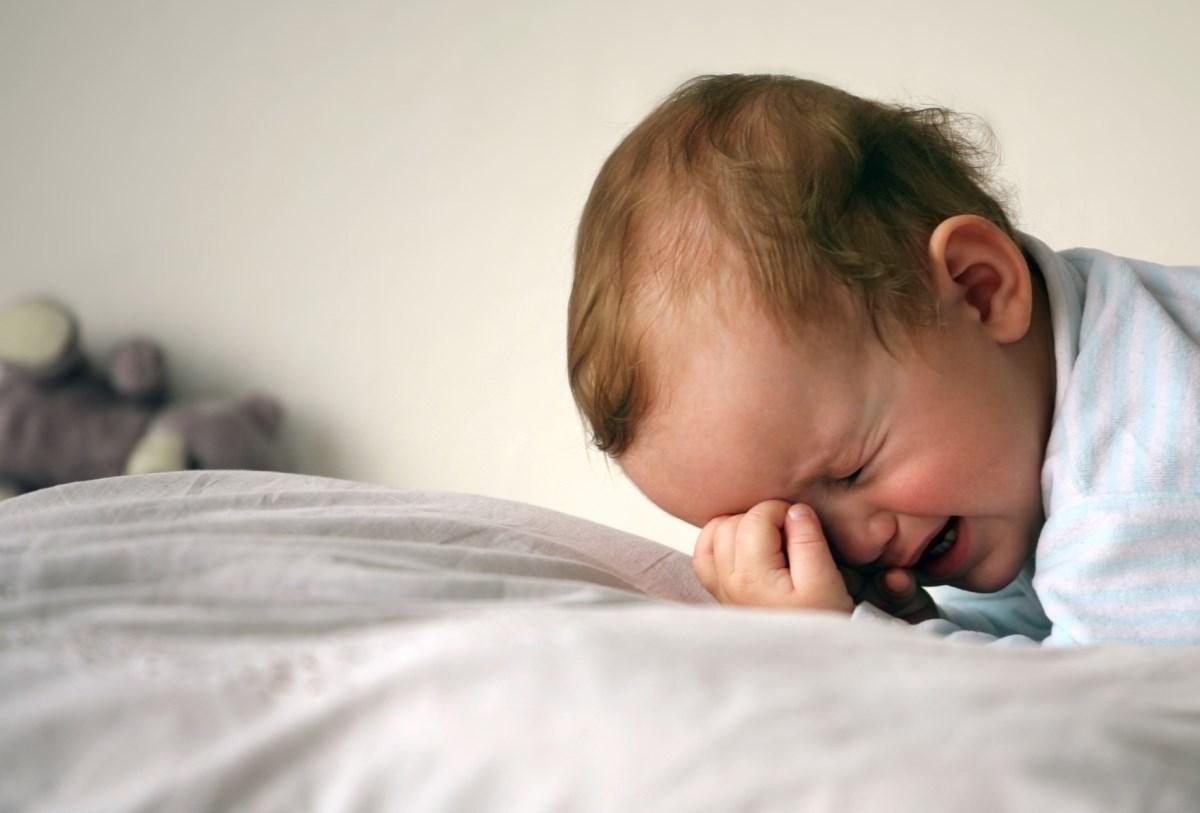 Почему нельзя оставлять ребенка «проплакаться»