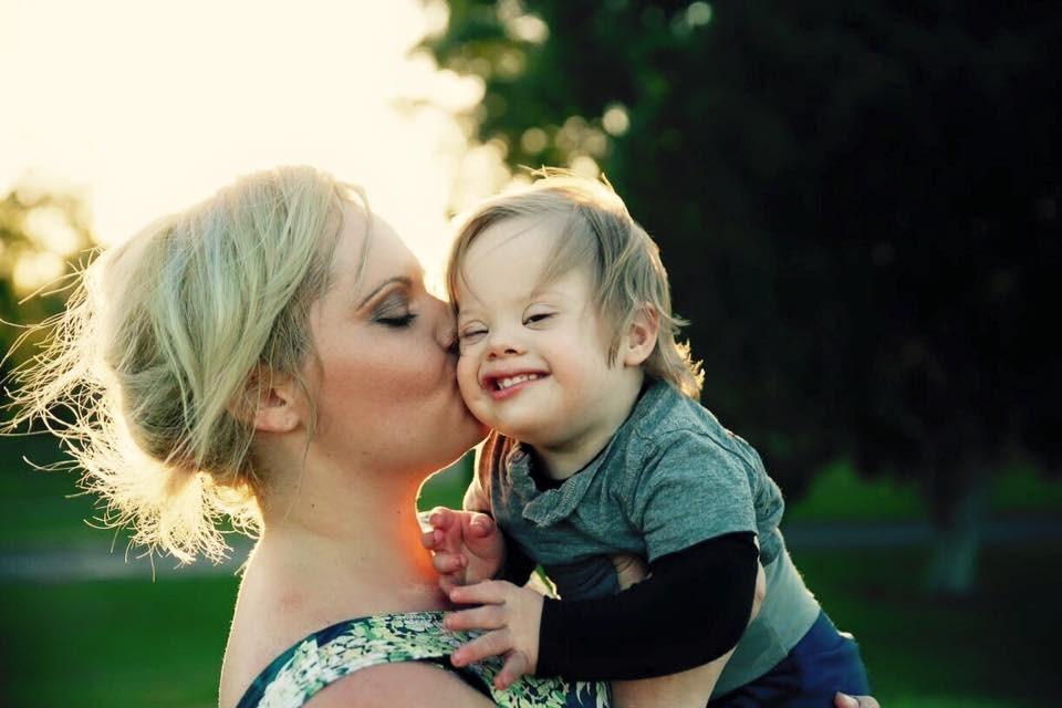 Сонячна дитина: як я стала лікарняною мамою без імені