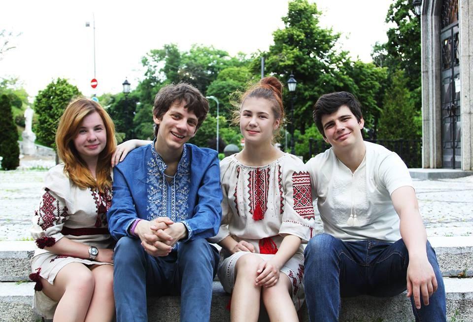 Украинские школьники вошли в первую 20-ку на международной олимпиаде по робототехнике