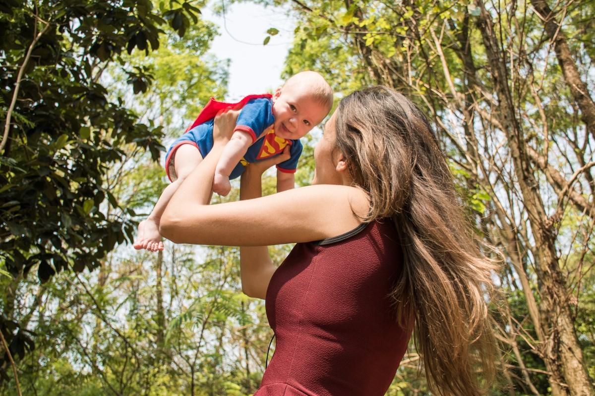 Идеальные мамы: какие они