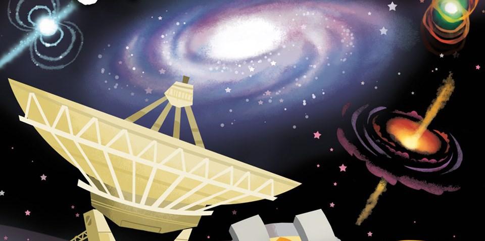 10 книг для детей о космосе