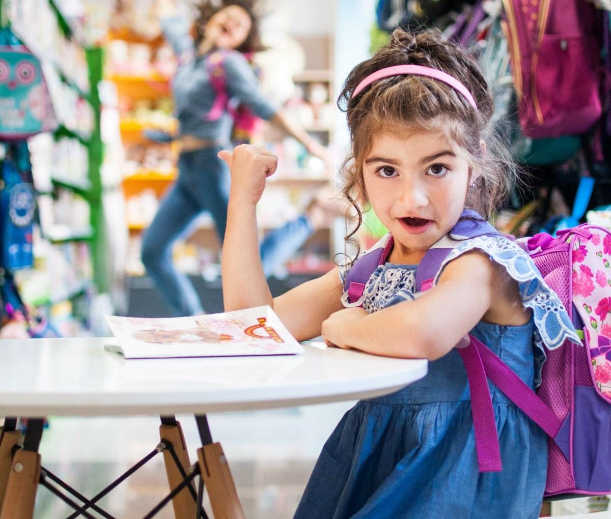 Ксения Букшина: «Оценки для меня не будут первостепенными. Самое важное — развитие талантов и способностей ребенка»