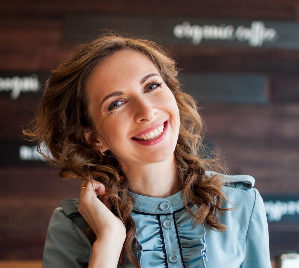 Александра Нестеренко: «Школа научила не обманывать. Для меня теперь лгать — преступление»
