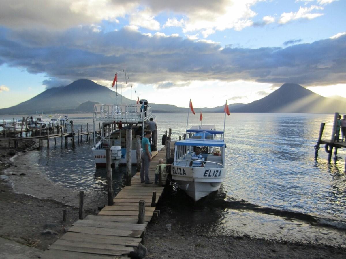 Путешествие с ребенком по Центральной Америке: Белиз, Гватемала, Гондурас