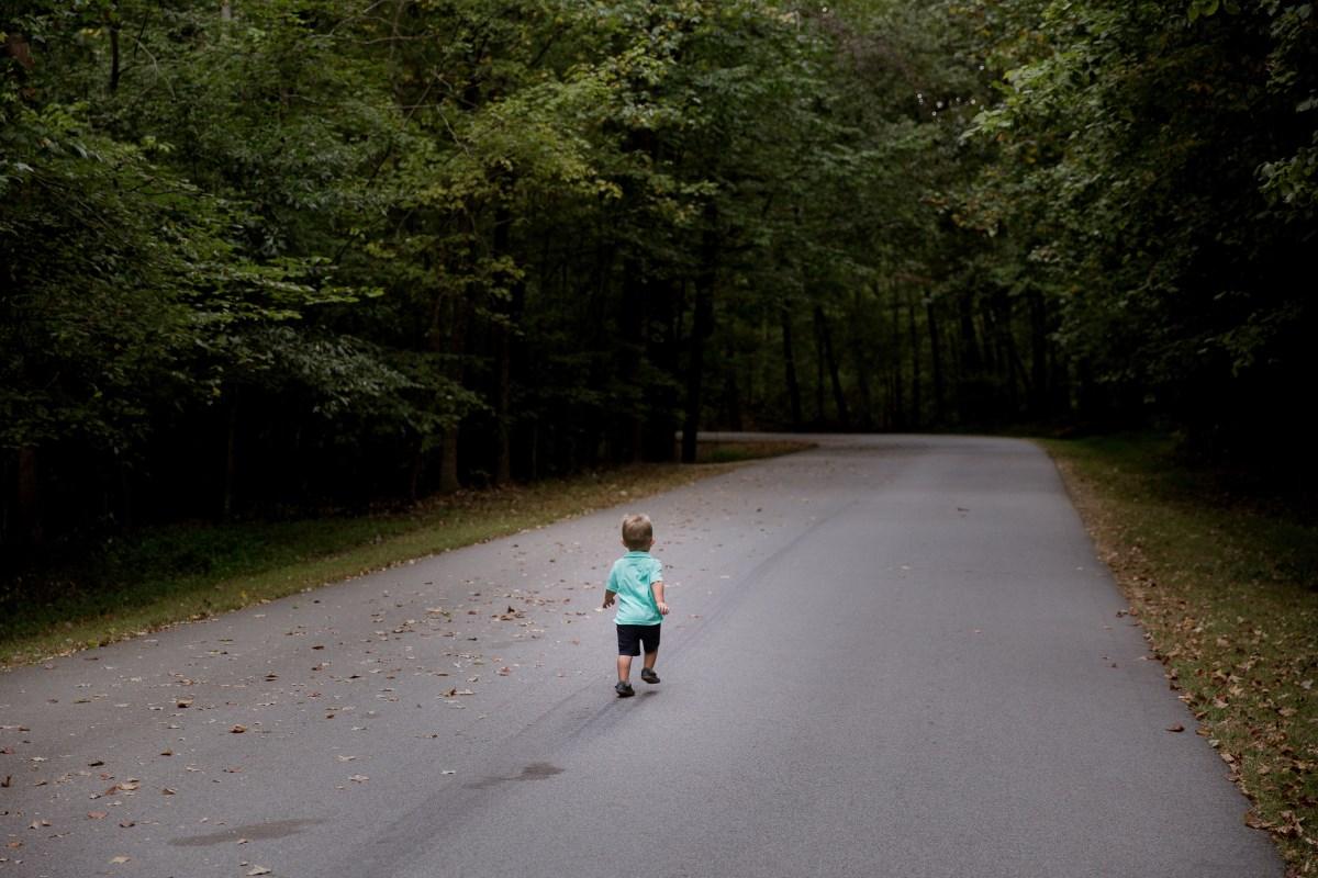 Путешествие с младенцем или не так страшен черт