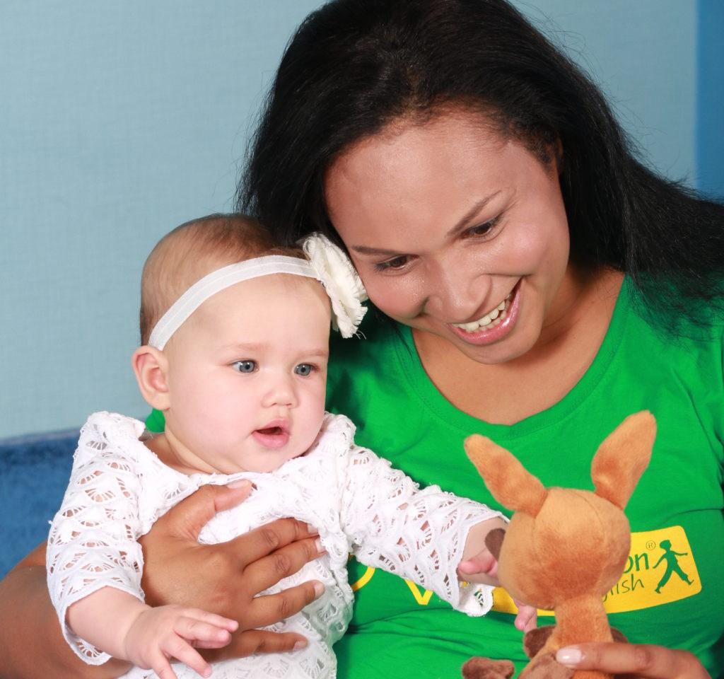 Почему важно учить иностранный язык с раннего возраста