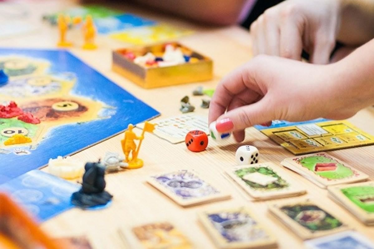 18 хітових дитячих та сімейних настільних ігор