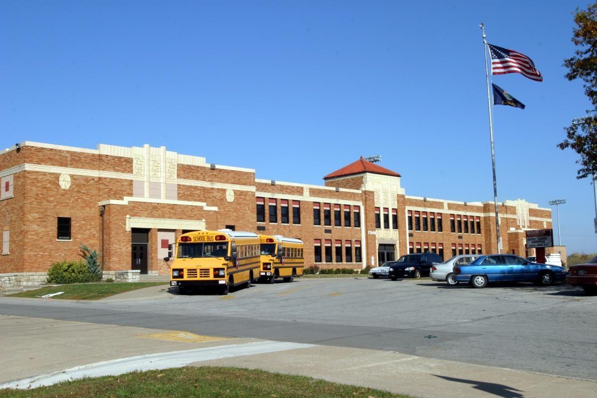 Американская начальная школа. Взгляд изнутри