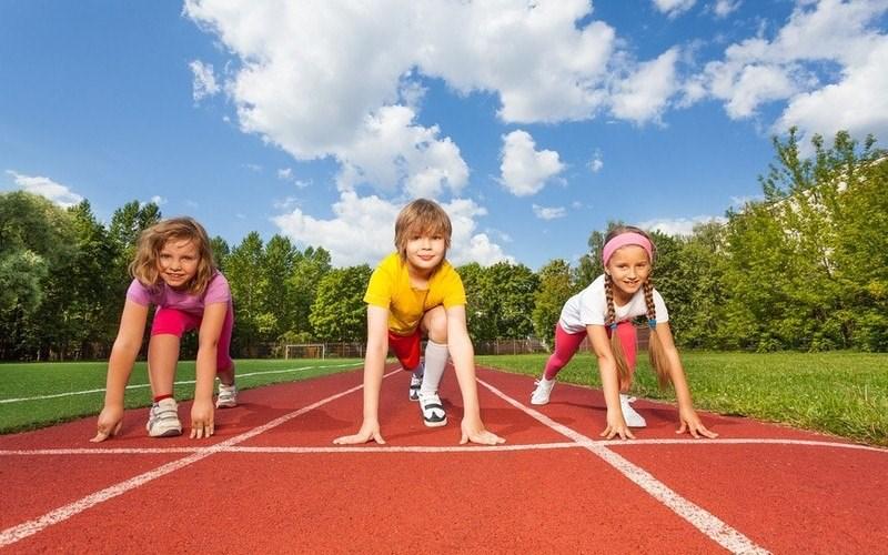 Фізкультура в Німеччині: як проходять уроки у школах