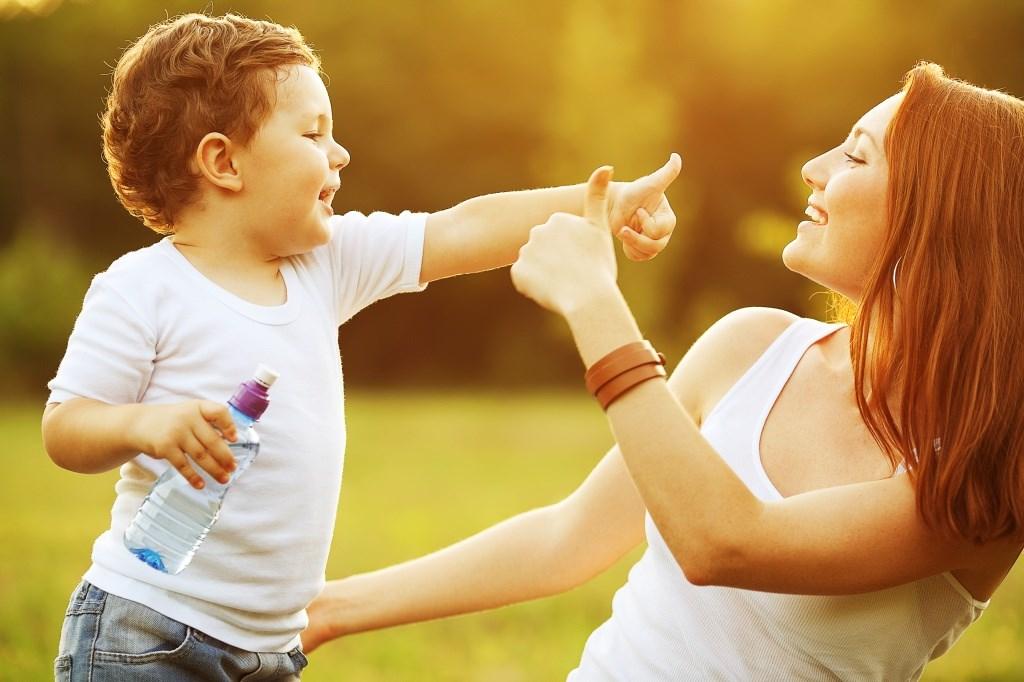 «Я выбираю ребенка». Почему в отношениях родитель-ребенок нет места конкуренции