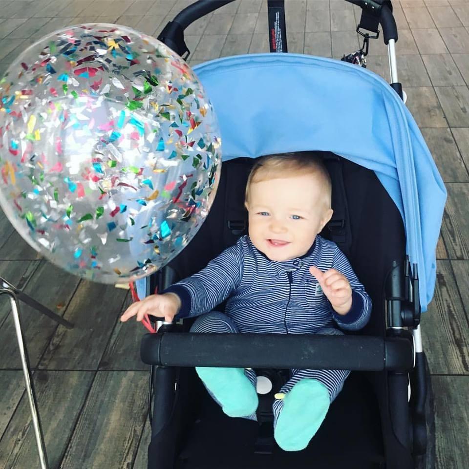 Материнство — это стокгольмский синдром