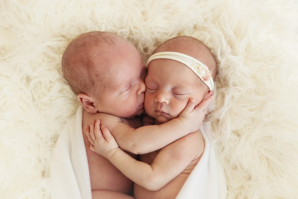 Врачи поддерживали жизнь беременной женщины 123 дня, чтобы спасти ее детей