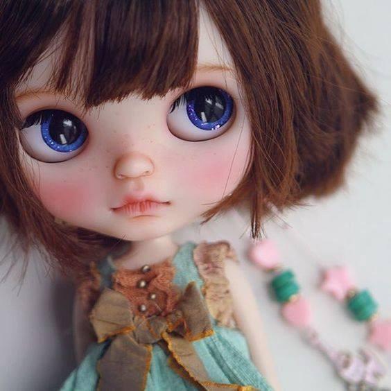 Куклы Blythe: сила мечты о кукле