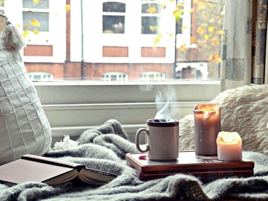 Что читать осенью: мамы рекомендуют