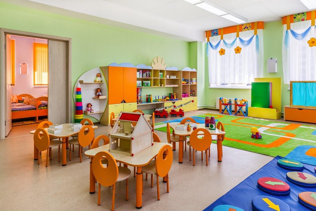 Что важно при выборе детского сада?
