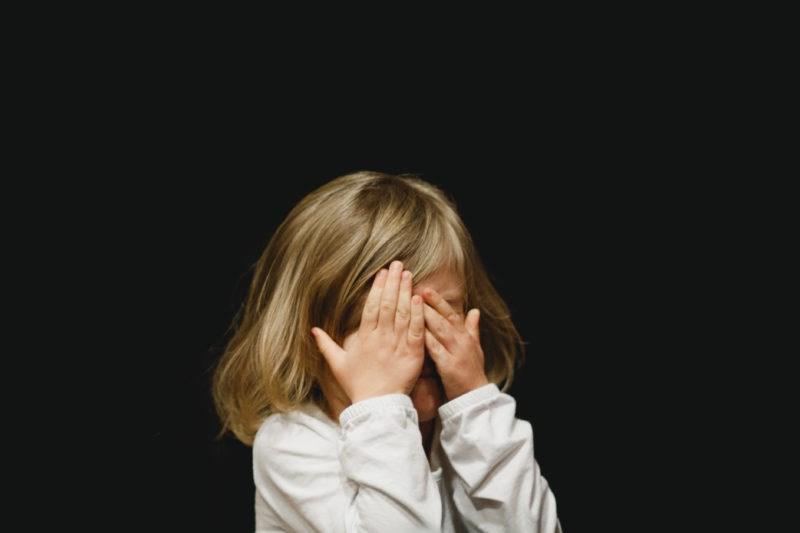 Как выйти из дома без детских слез