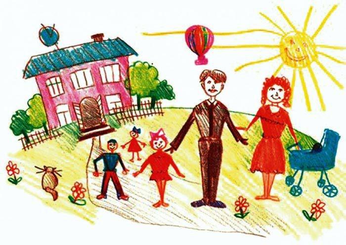10 преимуществ многодетной семьи