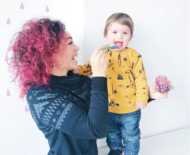 Детское питание: как и что выбирают мамы-блогеры