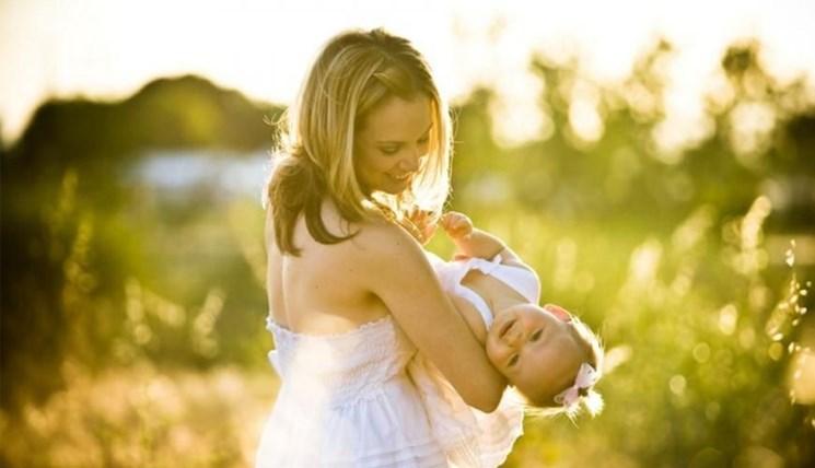 Яке нервове материнство в 21 сторіччі