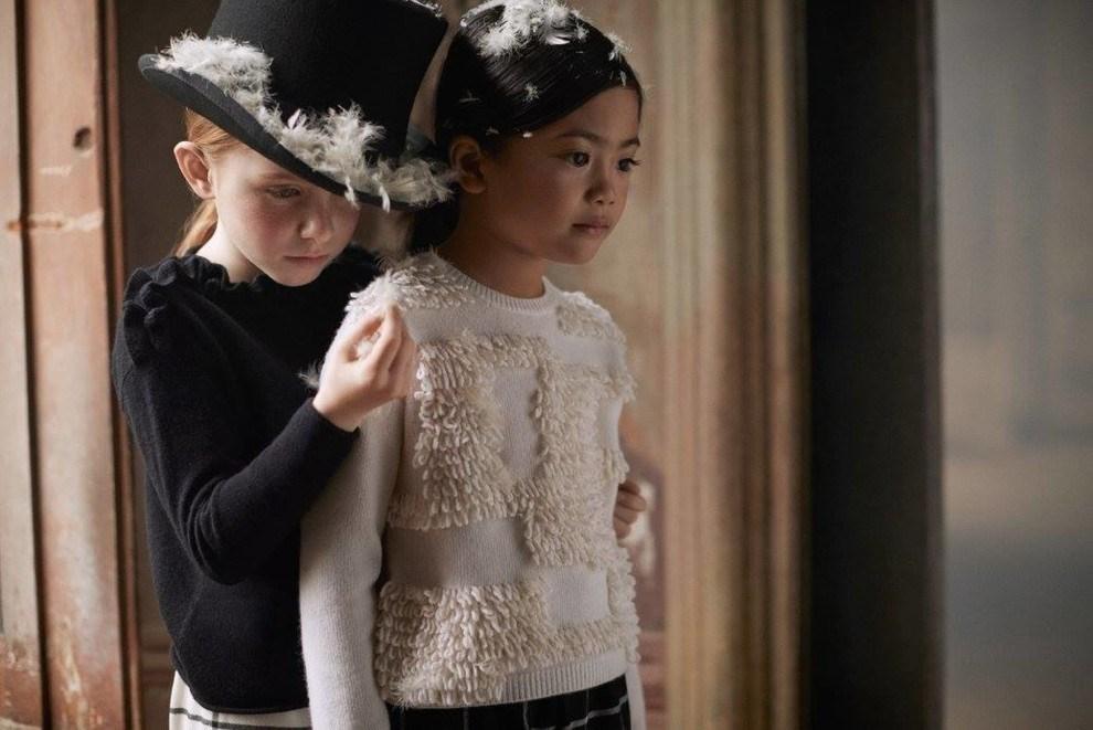 Одежда для детей: секрет стиля итальянок