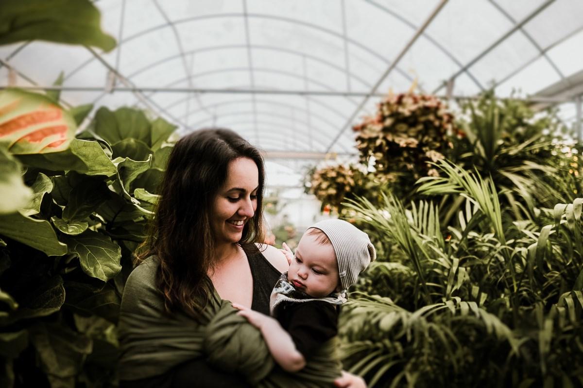 Чому мене навчив мій 10-місячний син