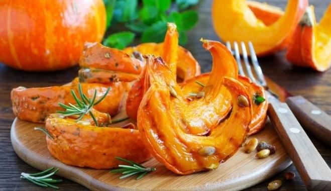 Тыква: рецепты полезных и вкусных блюд