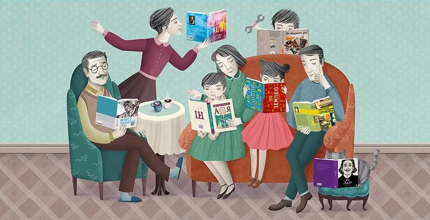 У Києві відкривається книгарня-кав'ярня Старого Лева