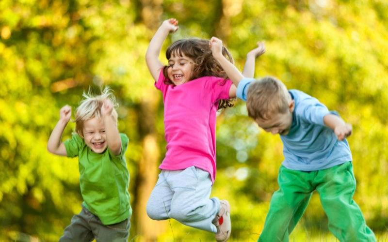 Отдать ребенка в спорт или пусть живет здоровым