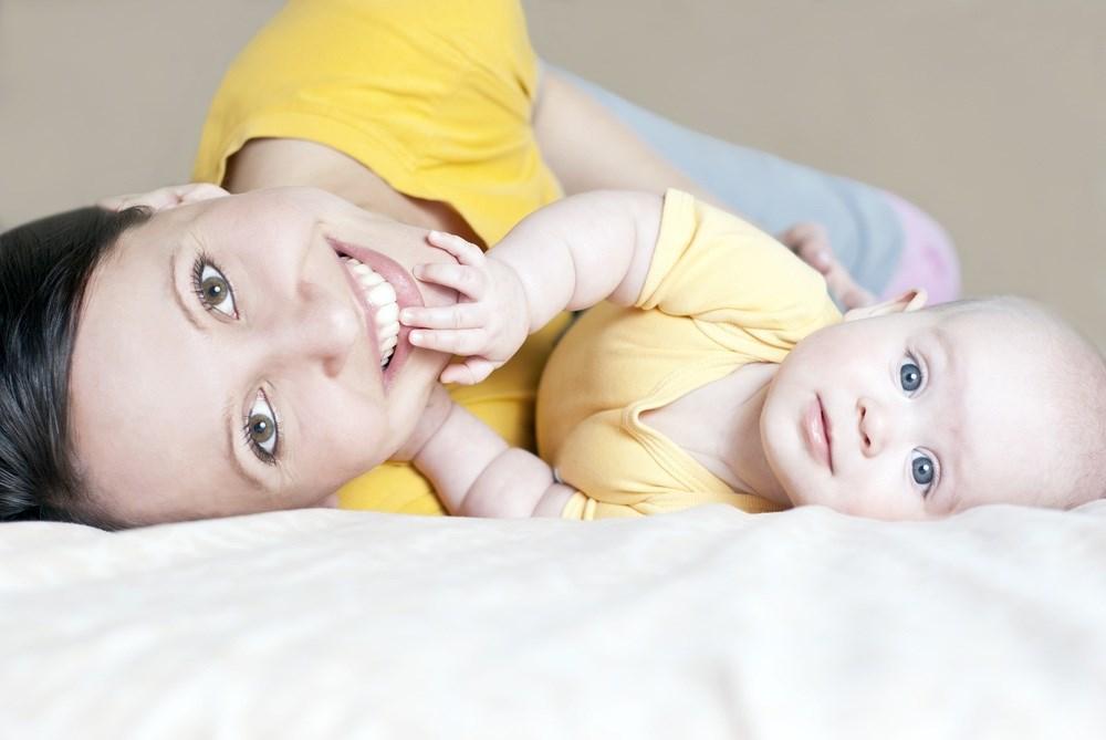 Быть матерью — это не только счастье и любовь к своему ребенку