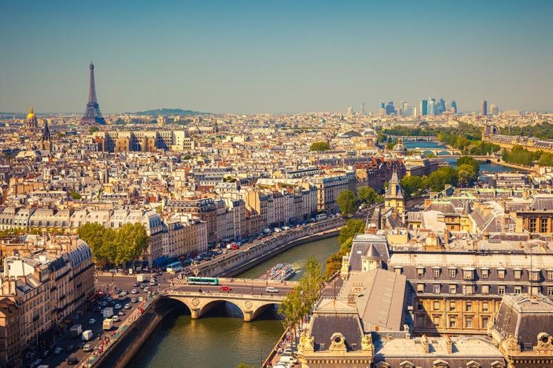 Пять «никогда не» во Франции